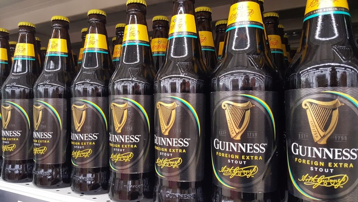 Guinness Ghana Breweries Limited