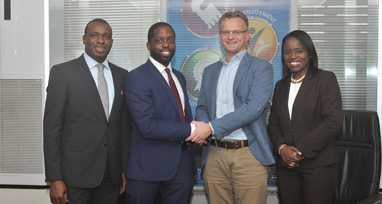 Nigerian Breweries and CrossBoundary Energy pioneer First Solar Powered Brewery in Africa