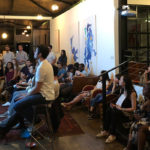 CrossBoundary hosted Wharton's Global Immersion Program East Africa participants