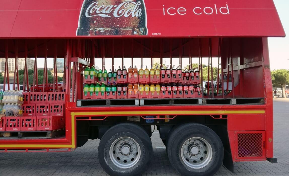Equatorial coca-cola ghana