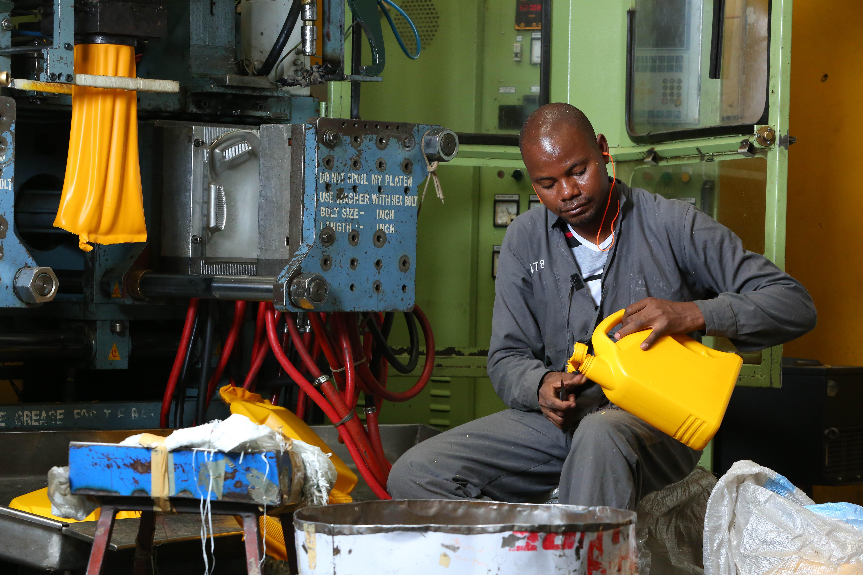 Kenya Agri Packaging