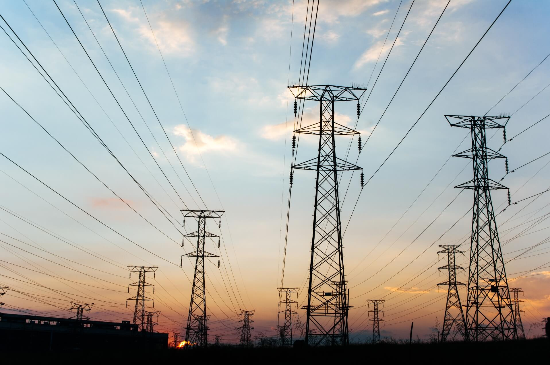 Mali Energy