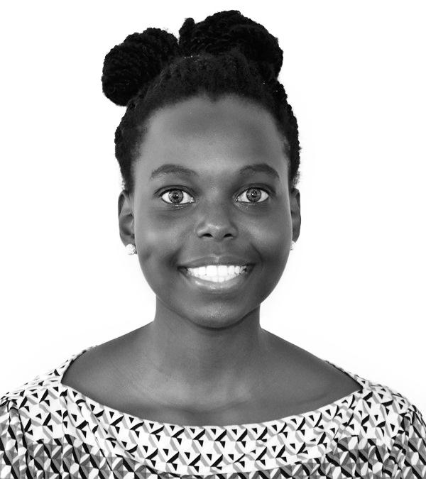 Charlene Mburu