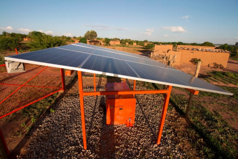 CrossBoundary Energy Access and PowerGen Pioneer Long-Term Mini-Grid Project Financing at Scale.