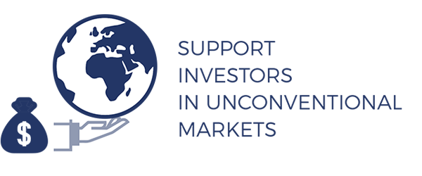 Support investors