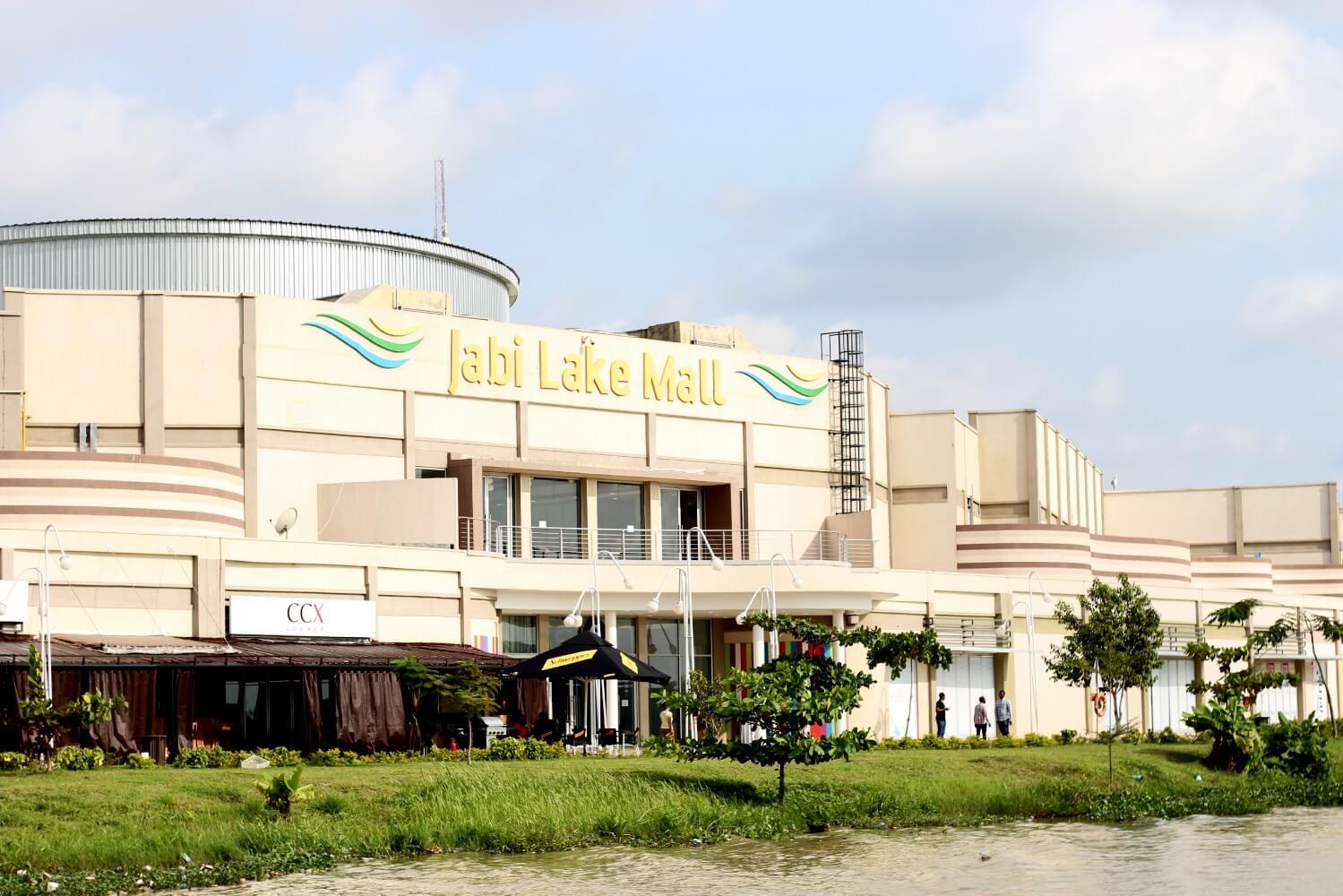 Jabi-Lake Mall Abuja