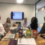 CrossBoundary hosts Sunshine Nut Company at the Johannesburg offices