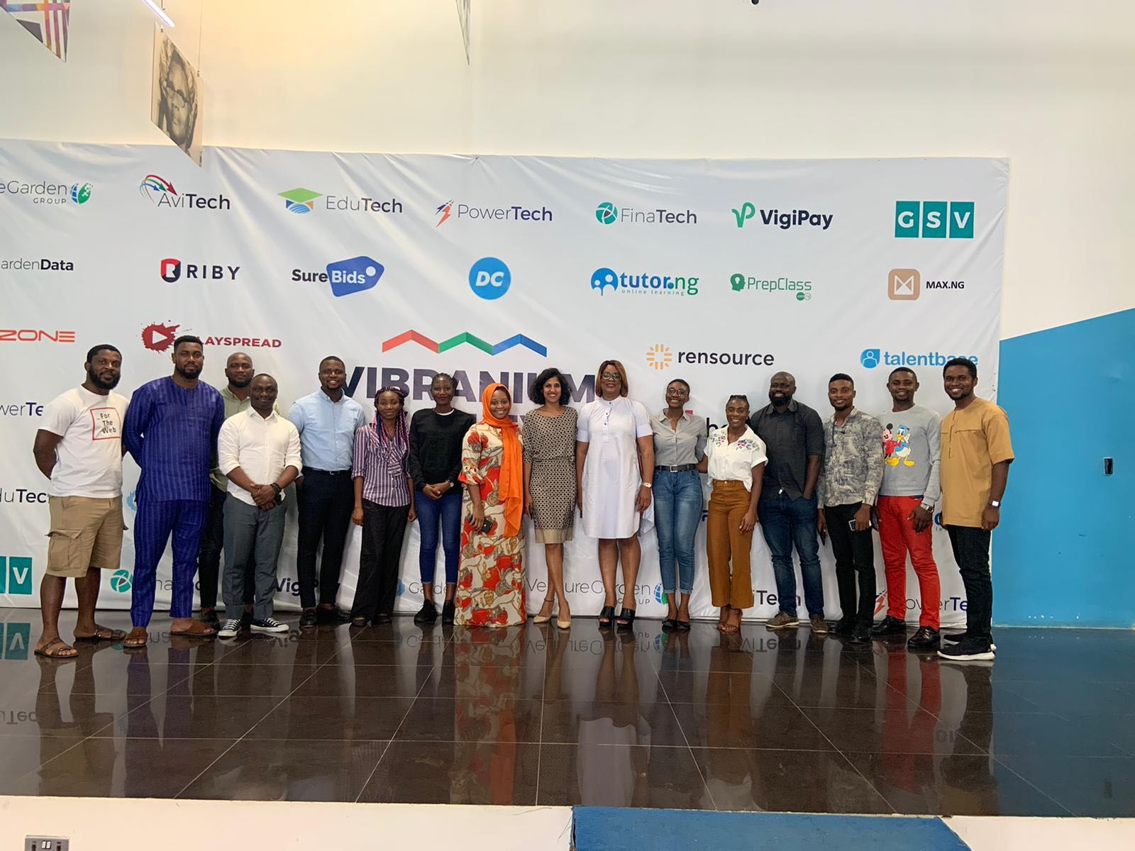 Kirtika Challa mentors tech entrepreneurs