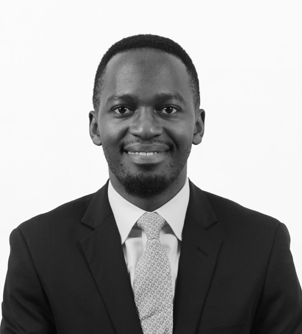 Justin Wanyeki