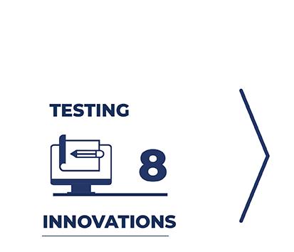 Testing Innovations