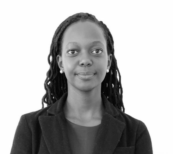 Georgina Wanyaga