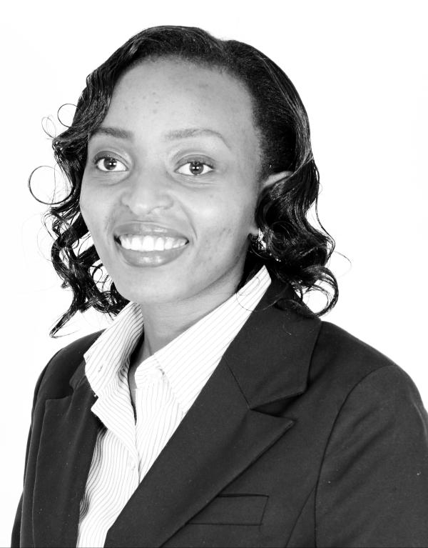 Annette Mumbi
