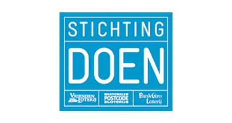 Stitching Doen