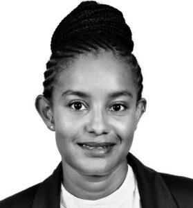 Sally Gichia