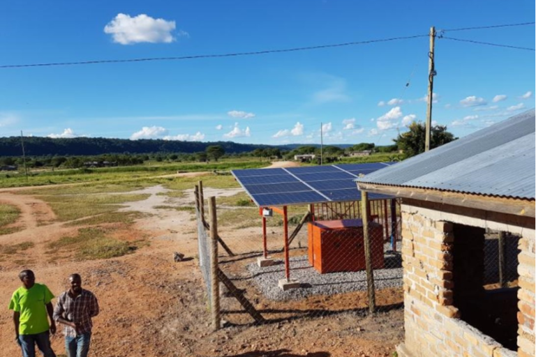 Smart inverters and mini-grids: has the grid of the future arrived in Africa?