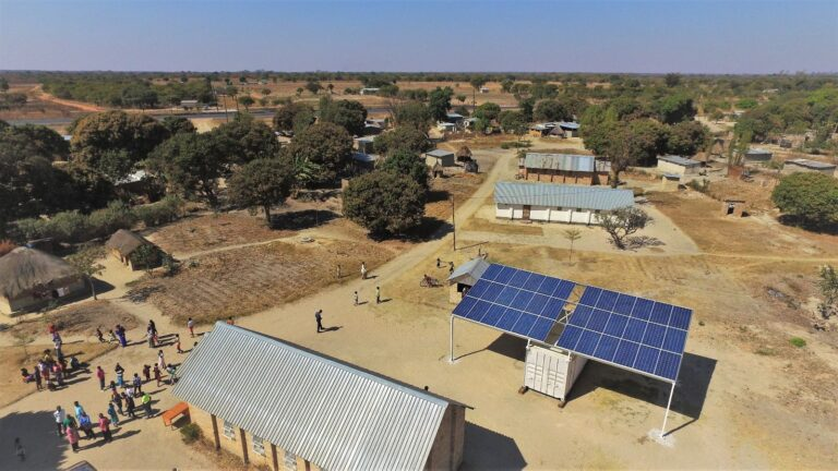 CrossBoundary Energy Access open sources their Project Financing Approach for Mini-grids to accelerate Energy Access for all in Africa by 2030