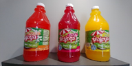South African snack and beverage manufacturer