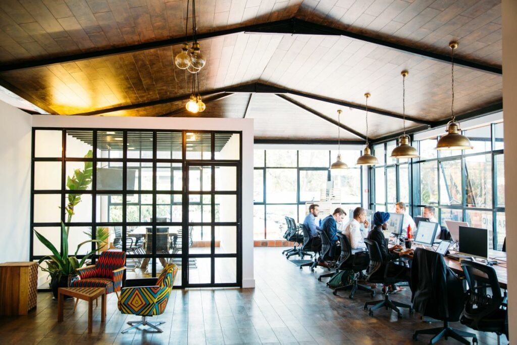 CrossBoundary Group and Brown Advisory Announce Strategic Partnership