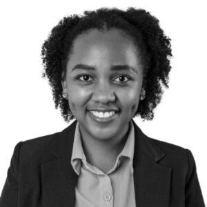 Cynthia Wangari