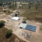 PowerGen partners with CrossBoundary Energy  Access, Oikocredit, Triodos Investment  Management and EDFI ElectriFI to connect  55,000 people to electricity in rural Nigeria