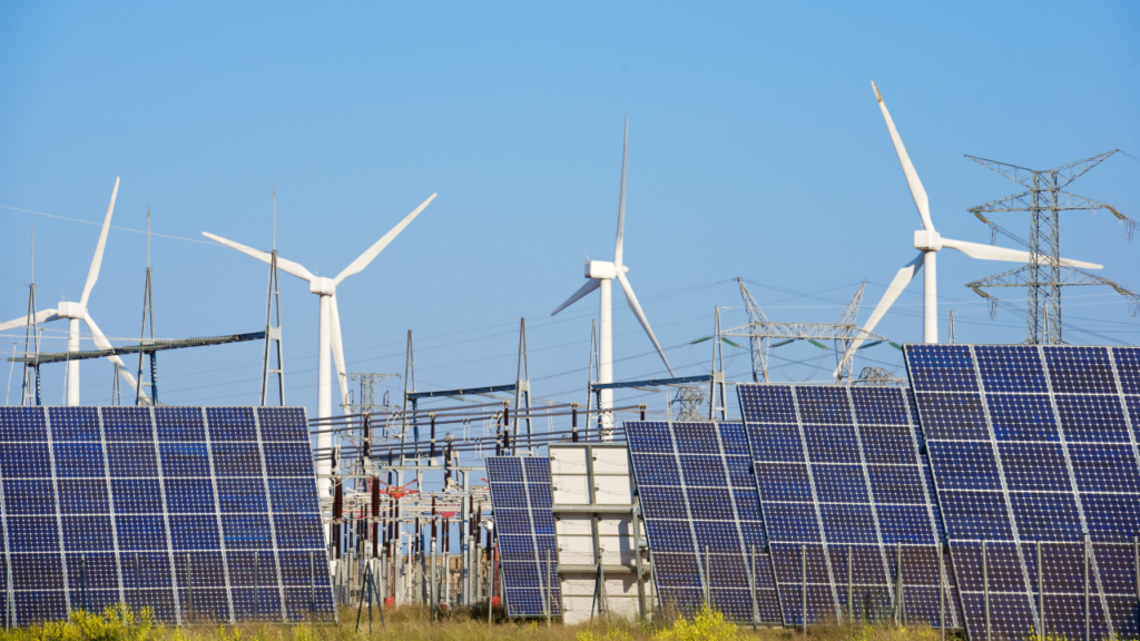 Solar and wind hybrid plant to power Rio Tinto's mine in Madagascar