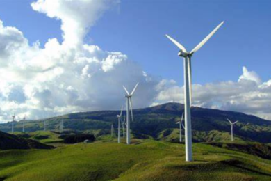 CrossBoundary wind, solar, battery solution set for Rio QMM ilmenite operation