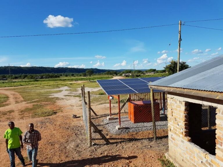 The Mini-Grid Innovation Lab continues to test innovations to the mini-grid business model, and help developers scale-up those that are most successful